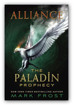 Alliance - The Paladin Prophecy
